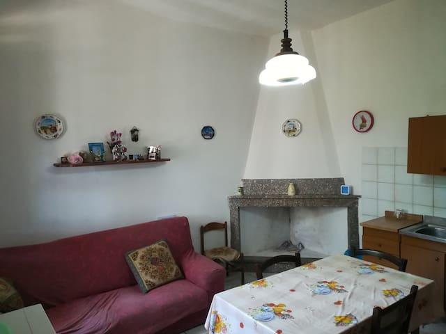 Wonderful house in Cardedu