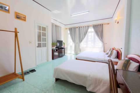 The One Homestay_201_23 An Dương Vương, Đà Lạt