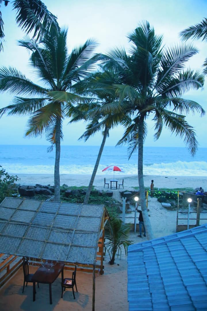 Beach View Homestay # KRLAZ004