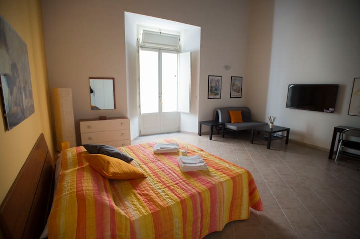 I Due Angeli - Apartment in Salerno Central