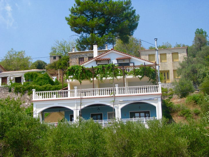 Samos Village Home Stay - Appartments