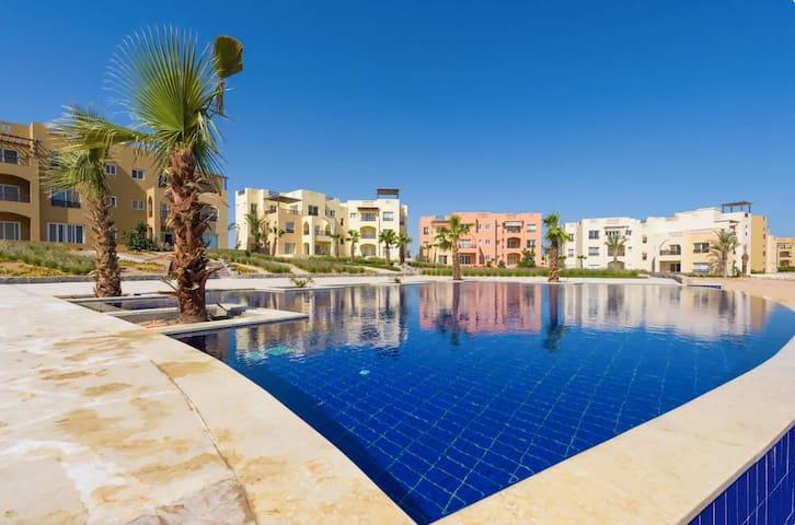 El-Gouna Water-Side Apartments