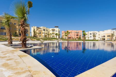El-Gouna Water-Side Apartments