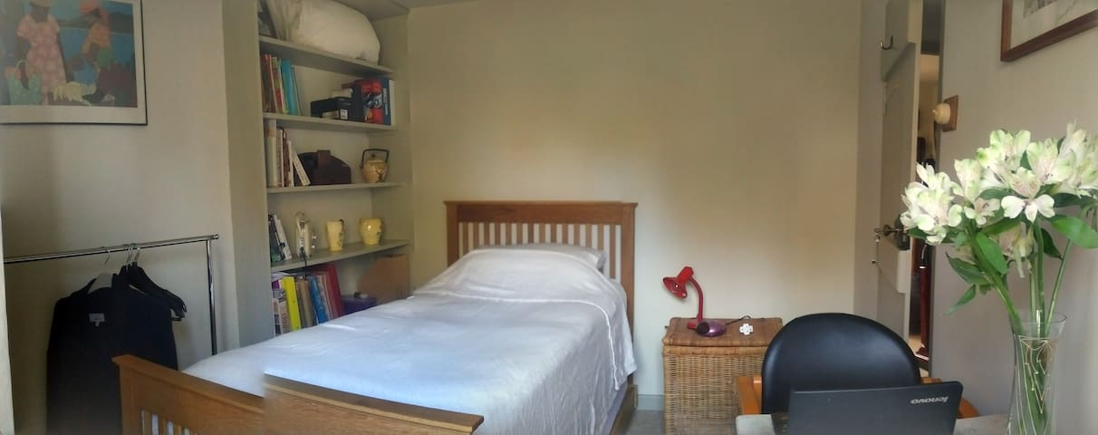 Single room in Rectory Cottage