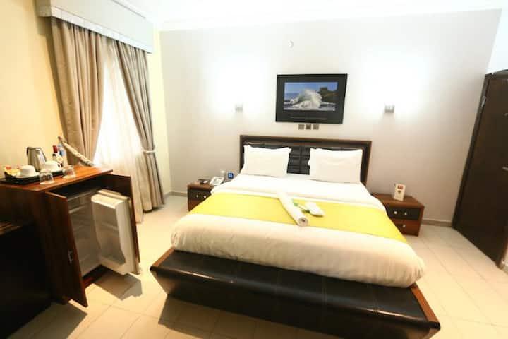 ST Hotel Apartment - Super Executive Suite