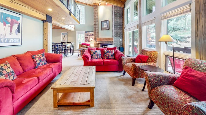 Ski-in/Ski-Out ~ Interlude ~ Newly Listed