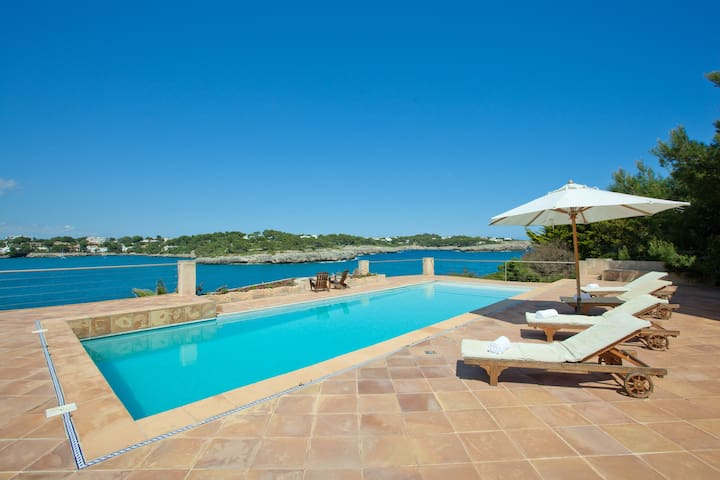 Tradicionally Style, Villa Sa Torre - Palma - Villa