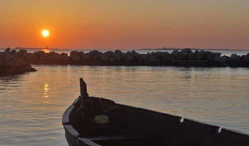 Piccolo rifugio di Taranto