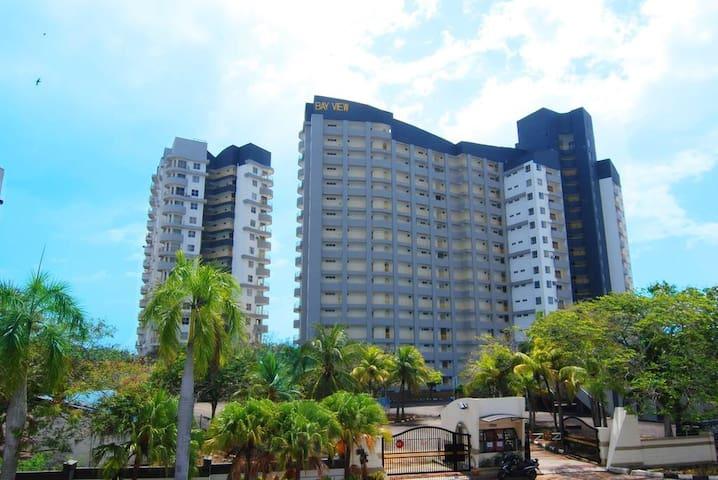 Bayview Villa - Amo Mi Casa 3Bedroom 2Bath
