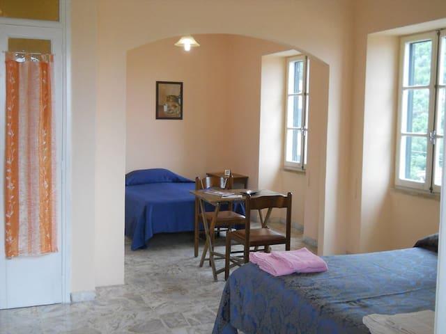 Confortevole Appartamento Panoramico - Roccasecca - Apartment