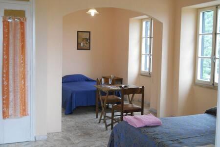 Confortevole Appartamento Panoramico - Roccasecca