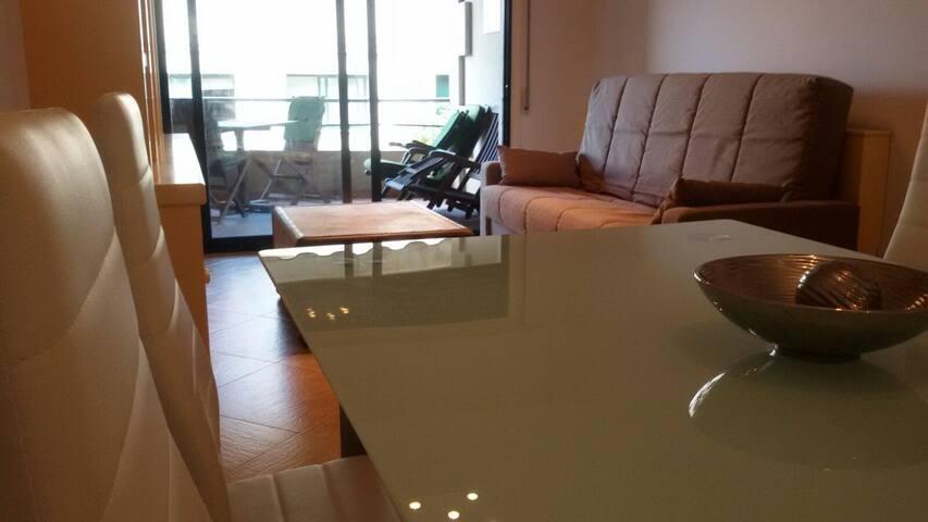 Apartamento en Panxón, Nigrán. - Nigrán