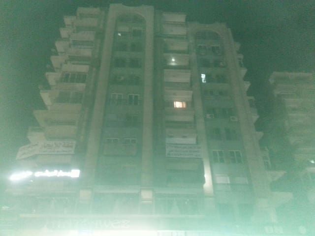 A flat in a famous road in cairo - nasr city - Departamento