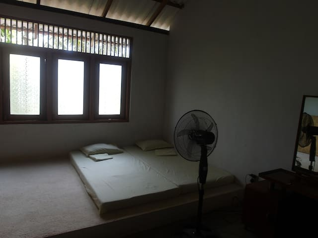 Great place to relax in Kithulgala - LK - Apartamento