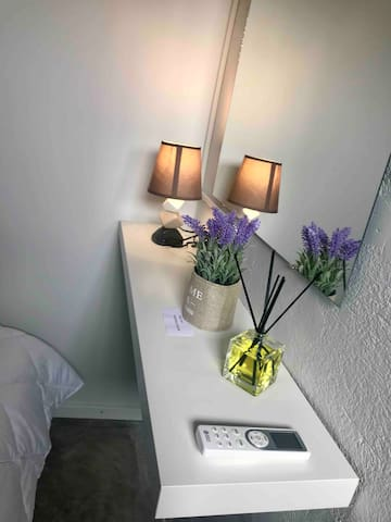 Flower room 3min near the airport/Διαμονη Ελ.Βενιζ