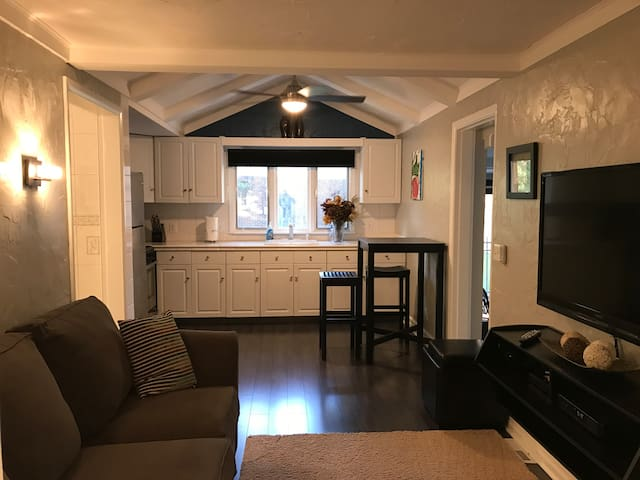 Bright, Private, Clean, Safe Apartment - Buffalo - Appartamento