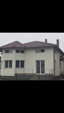 Villa Goldlux Bihac