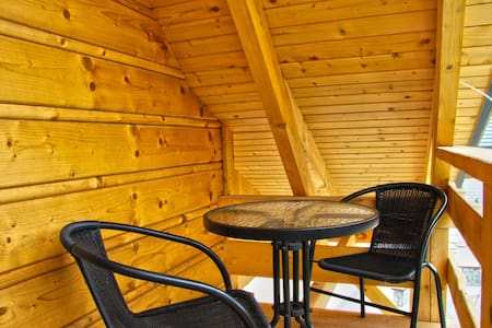 Attractive Holiday home at Lubusz near Lake