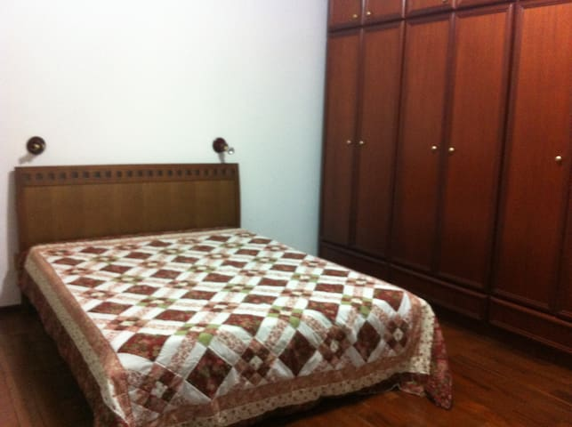 Suite aconchegante Jaú - Jaú - Casa