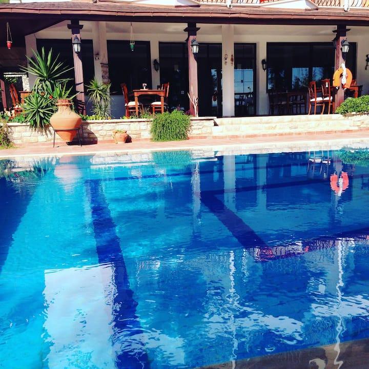 Datça Villa Anfora Hotel