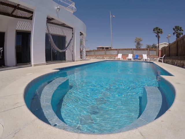 Neptun studio - Eilat  - Villa