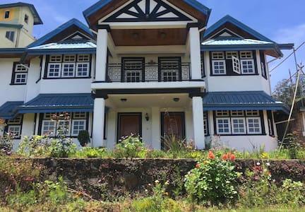 Asteria Villa云雾山峦·星墅 - Nuwara Eliya