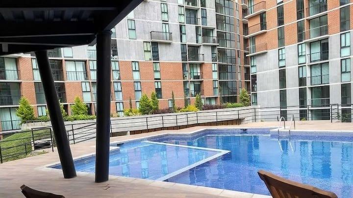 Habitación disponible en Apartamento zona 11