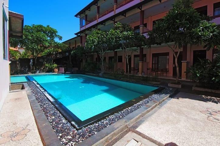 PESONA BEACH HOTEL KUTA - Kuta