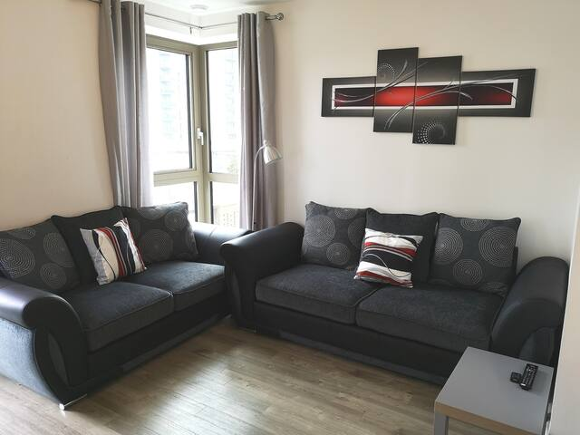 London Apartment by Wembley Stadium