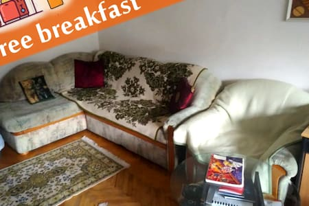 Reșița Apartment ( Breakfast included ***** )
