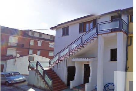 Casa Vacanza a Pochi Metri Dal Mare - San Lucido