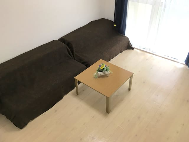 312Near Hakata sta*4ppl*wifi - Fukuoka - Apartment