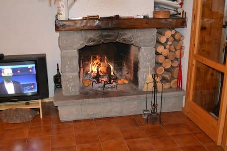 Appartamento Bellavista - Fiumalbo - Квартира