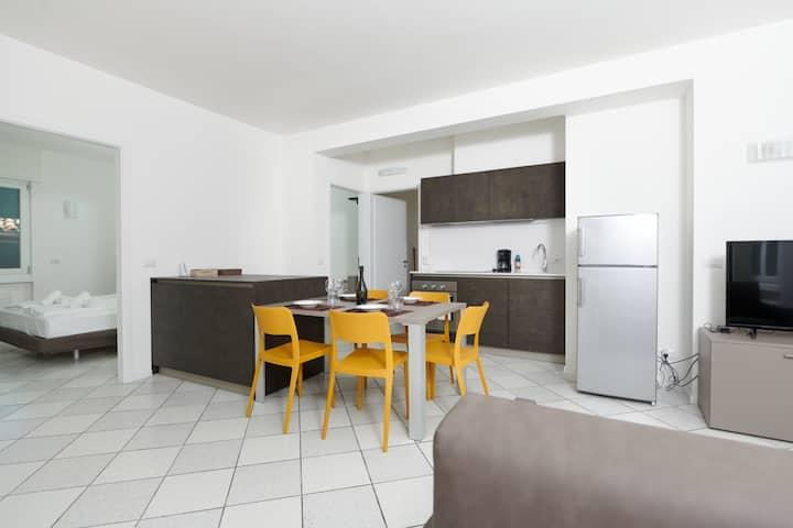 305 Appartamenti Del Corso