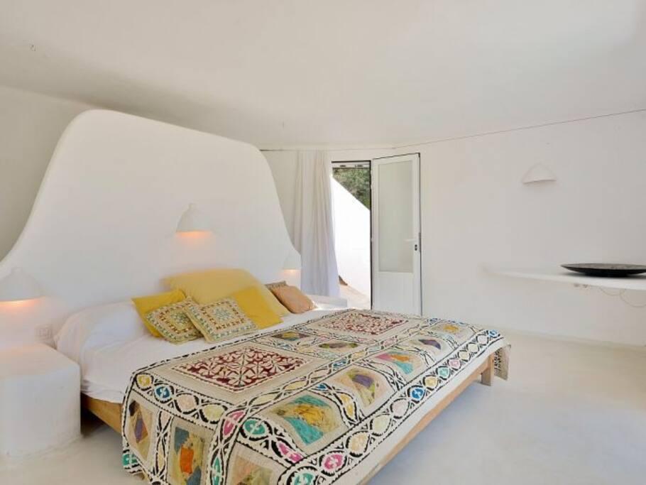 Villa Saffron - Ibiza - Spain