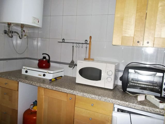 appartment in old town  of Vejer - Vejer de la Frontera - Daire