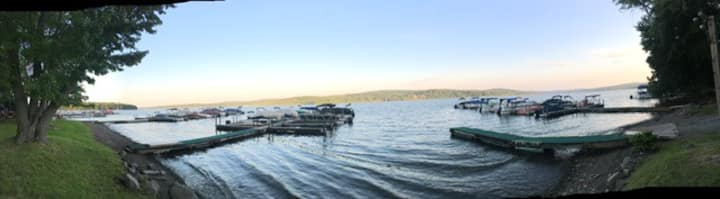 Wallenpaupack Lake House Retreat
