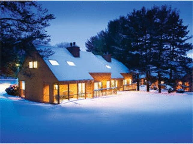 Christmas Mountain Village 1 Bedroom suite - Wisconsin Dells - Apartamento