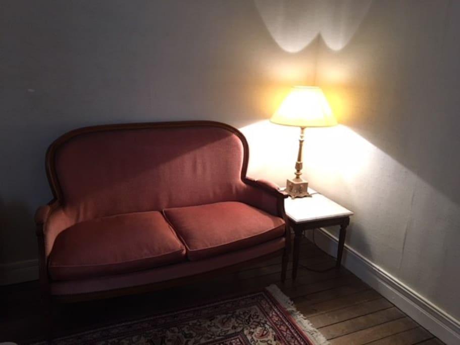 Sofa/canape
