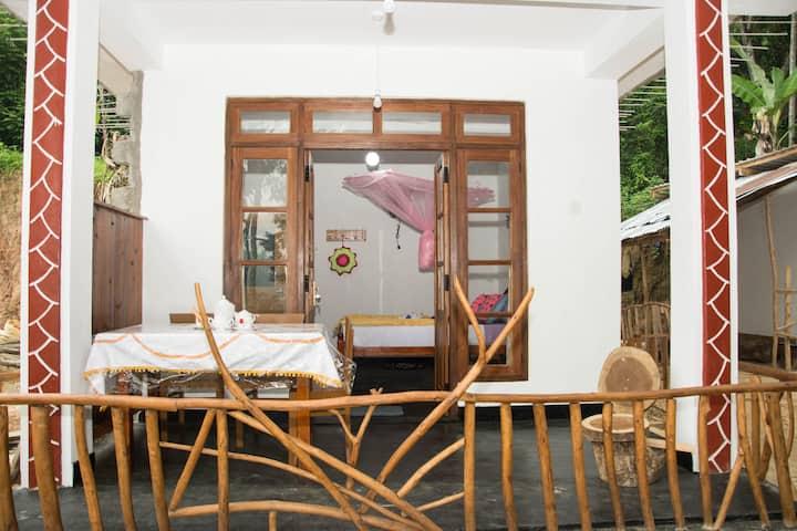 Mango Shadow Inn