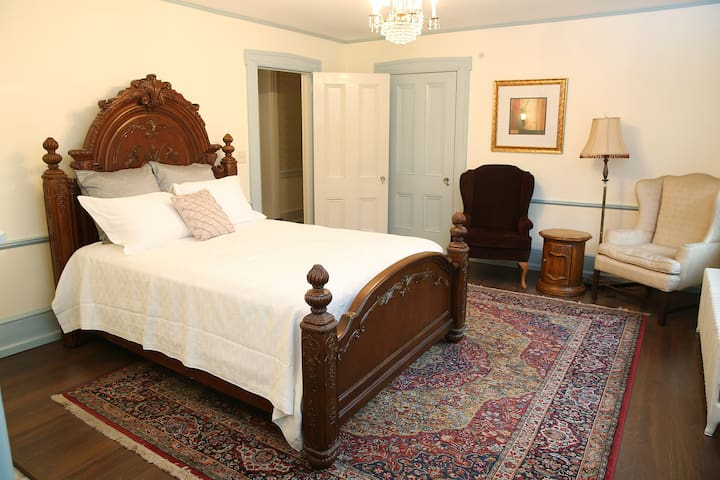 Historic Bush House Estate-Room #3