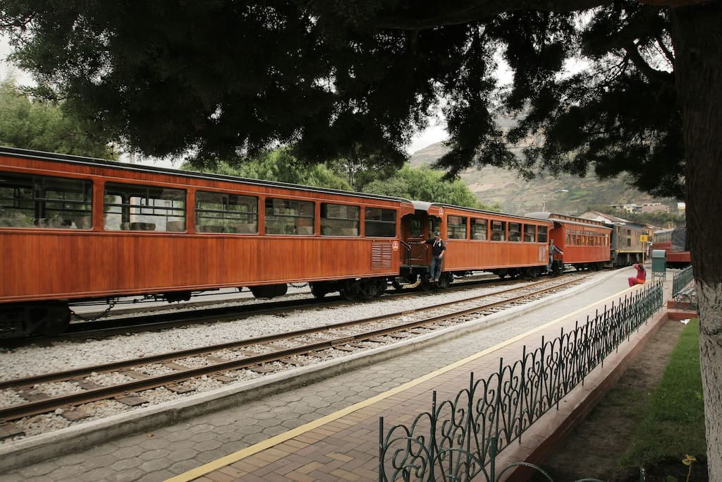 Tren.