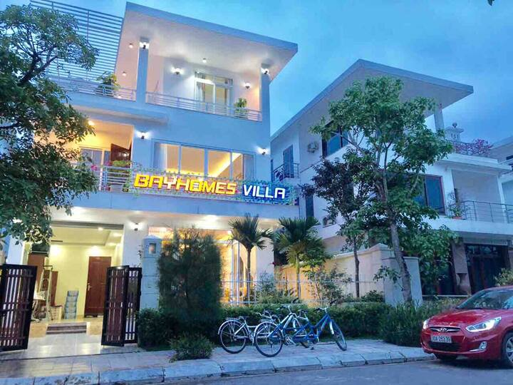 [BAYHOMES]❤ Villa NT80 FLC Sầm Sơn LUXURY