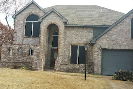 Flower Mound House. 3000 sq ft - Flower Mound