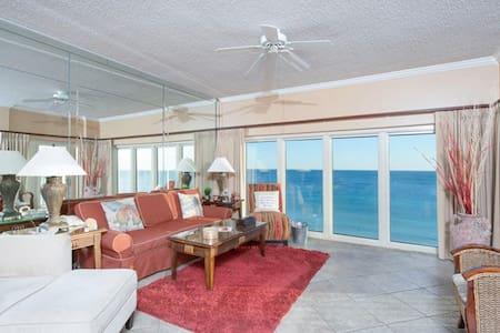 TOPS'L Beach Manor - 2BR Condo #0909 - Miramar Beach - Osakehuoneisto