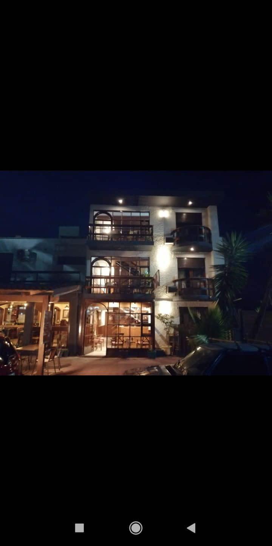 Hotel Wiener Haus Piriapolis