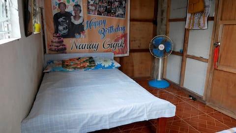 Nanay Flora Room 3