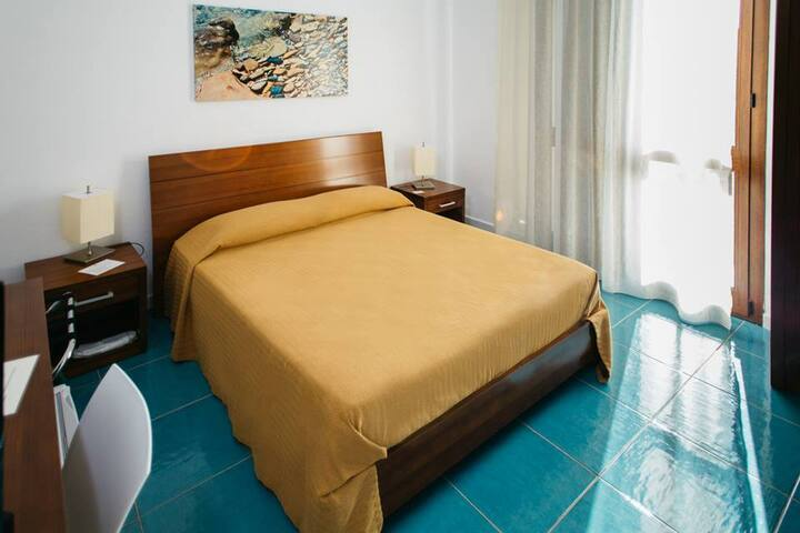 Borgo Giallonardo Camera - Realmonte - Bed & Breakfast