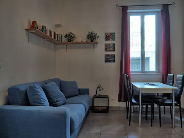 Studio/ Cannes for 1 - 4 persons