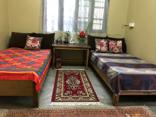KAMAN Rooms. 5th Mile Tadong, Gangtok